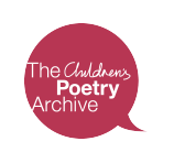 red balloon with poetry archive text