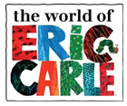 cover of eric carle book