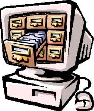 online computer card catalog