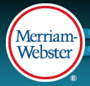 Merriam Webster Word Central
